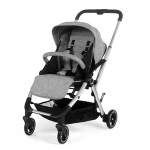 Lightweight Smart Stroller - mommythingz