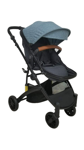 2-in-1 Easy Convert Stroller - mommythingz