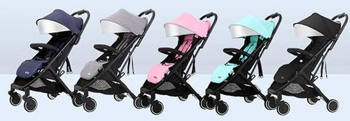 ELITTILE DREAM Stroller - mommythingz