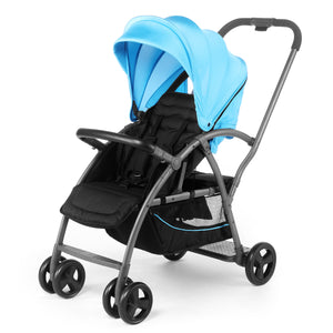 New Design Double Stroller - mommythingz