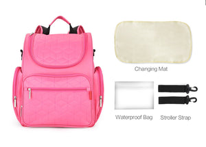 Waterproof Maternity Bag - mommythingz