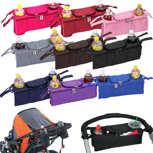 Stroller Bag Accessories Organizer - mommythingz