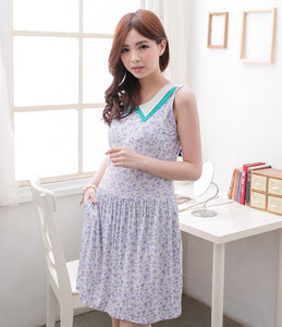 Cute Maternity Dress - mommythingz