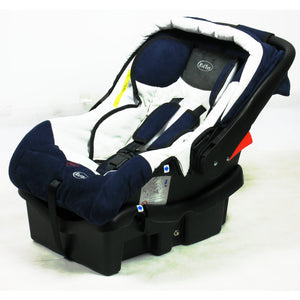 Multifunctional Child Safety Seat Car with base - mommythingz