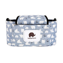Stroller bag - mommythingz
