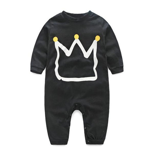 Crown Jumpsuit - mommythingz