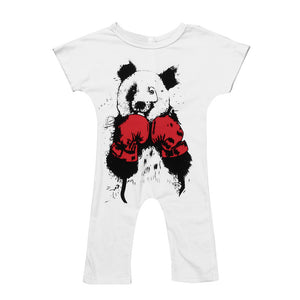 Panda Jumpsuit - mommythingz
