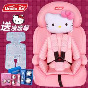 Car Child Safety Seat - mommythingz