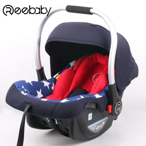 Baby Basket Safety Seat - mommythingz
