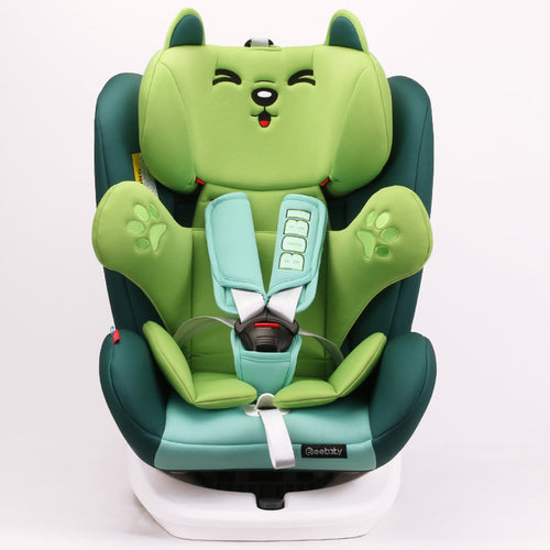 Children's safety seat 0-12 years - mommythingz