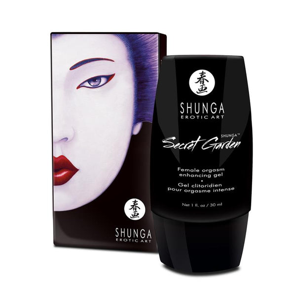 SHUNGA Female Orgasm Enhancing Gel 30ml