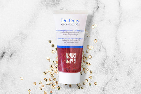 Double Action Exfoliating Gel
