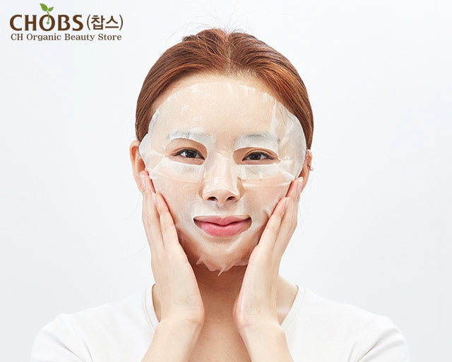 All about Korean sheet mask - Prologue