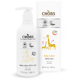 CHOBS Baby Lotion