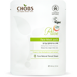 CHOBS Aloe Sheet Mask