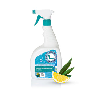 Laurinex All Purpose Cleaner — 32-oz. Spray Bottle
