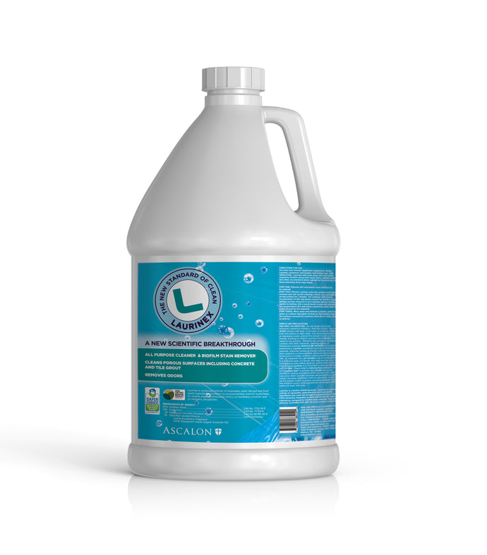 Laurinex All Purpose Cleaner — 1 Gallon Bottle
