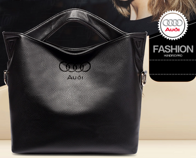 Audi Explosion-proof Handbag