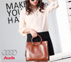Audi Fashion Ladies Handbag