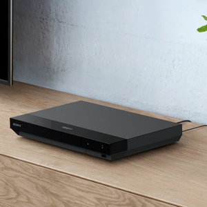 Blu-ray DVD Player