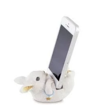 Mobile Stand - Rabbit