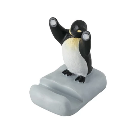 Phone Stand & Holder - Penguin