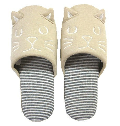 Slippers Beige