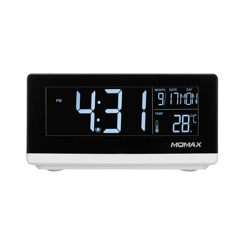 Momax QC1 Q.CLOCK