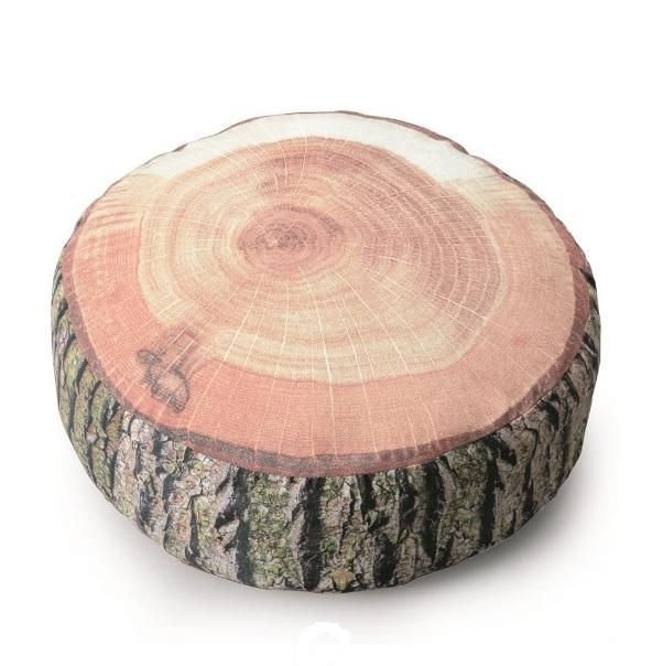 Woods Design Cushion