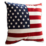 Flag Collection Pillow