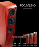 Focus Audio FCC 2SE Centre
