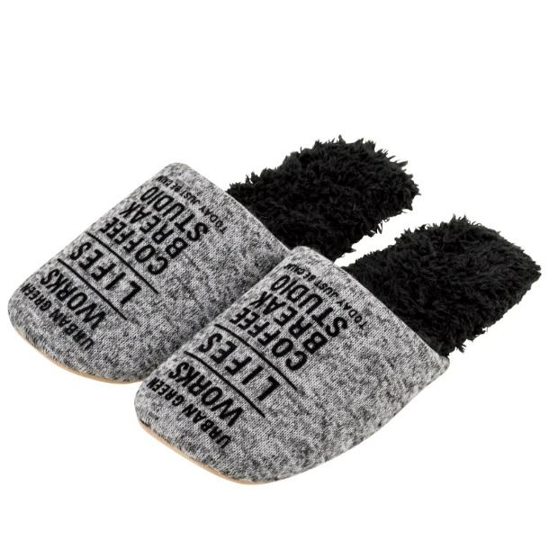 Lifestyle Slippers