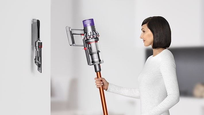 Dyson Cyclone V10 Absolute+