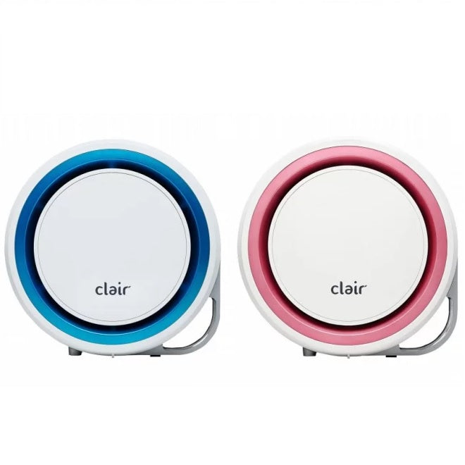 CLAIR Ring 2