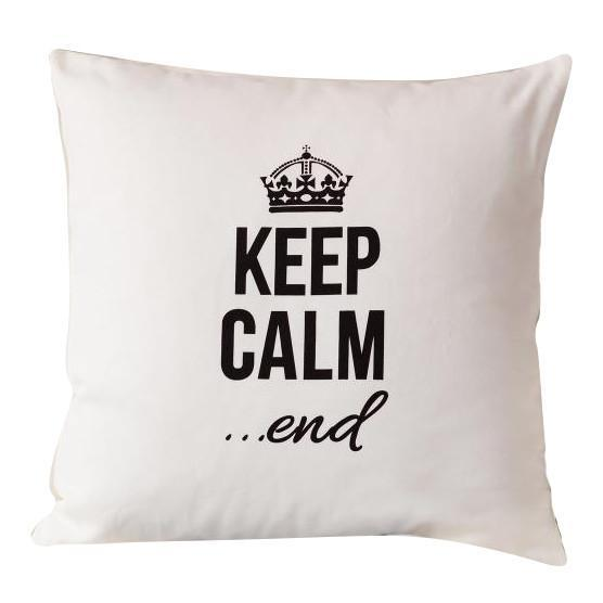 Crown Collection Pillow