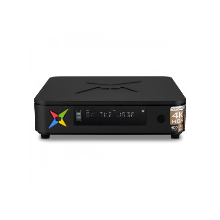 MAGIC TV MTV9600D-1TB 4K RECORDER