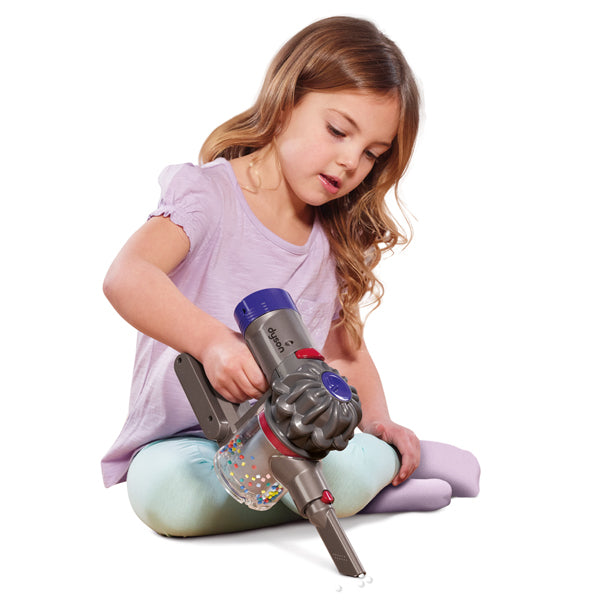 Casdon Dyson Cord-free Vacuum Cleaner Toy