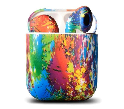 Paint Splash Wireless EarPods FruityPods™️