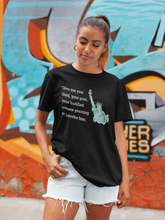 Load image into Gallery viewer, Statue of Liberty Tee