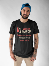 Load image into Gallery viewer, Women's March
