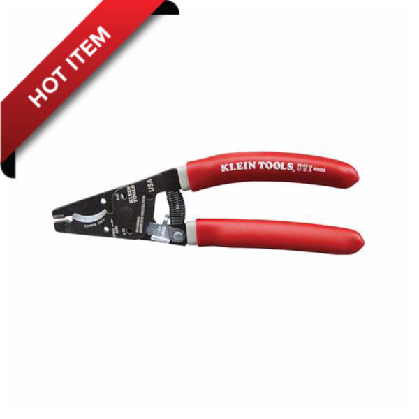 Klein Tools Klein-Kurve® Multi-Cable Cutter #63020