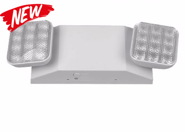 Westgate LED Emergency Light - Adjustable Optics #EL-1