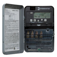 Intermatic 24-Hour 30-Amp Electronic Time Switch #ET1125C
