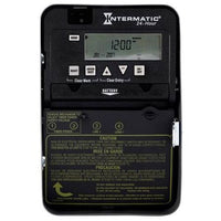 Intermatic 24 Hour Electronic Time Switch #ET1105C