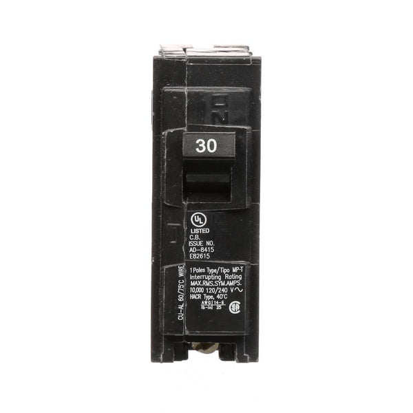 Murray Circuit Breaker, 30 Amp, Single Pole, 120V #MP130