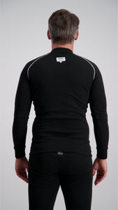 Super Soft Touch Nomex Fireproof - Top - FIA Approved - Black
