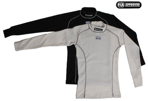 Professionista Super Soft Touch Nomex Fireproof MotorSport Top - FIA Approved - Toorace