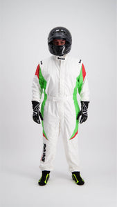 Top ONE Racing Suit