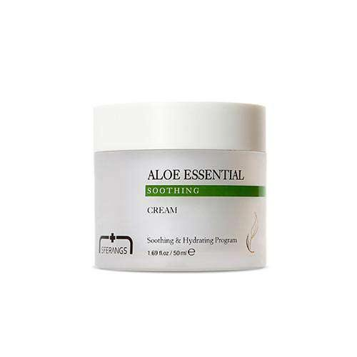 Aloe Essential Soothing Cream (50ml)