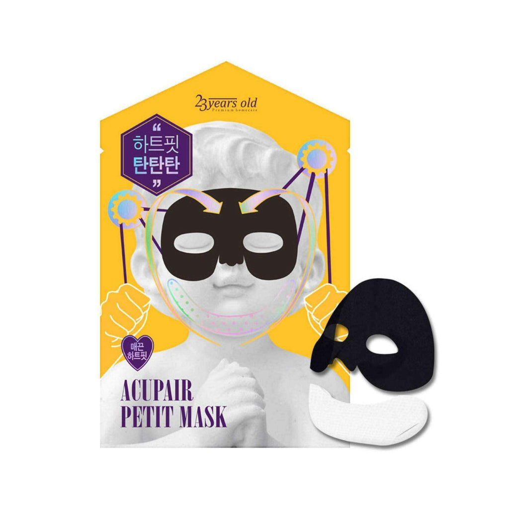 Mask - [23 Years Old] Acupair Petit Mask (10ea) - Adelline Beauty